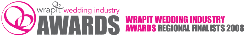 Andrew McCoy Photography Regional Finalists, Wrapit Wedding Industry Awards